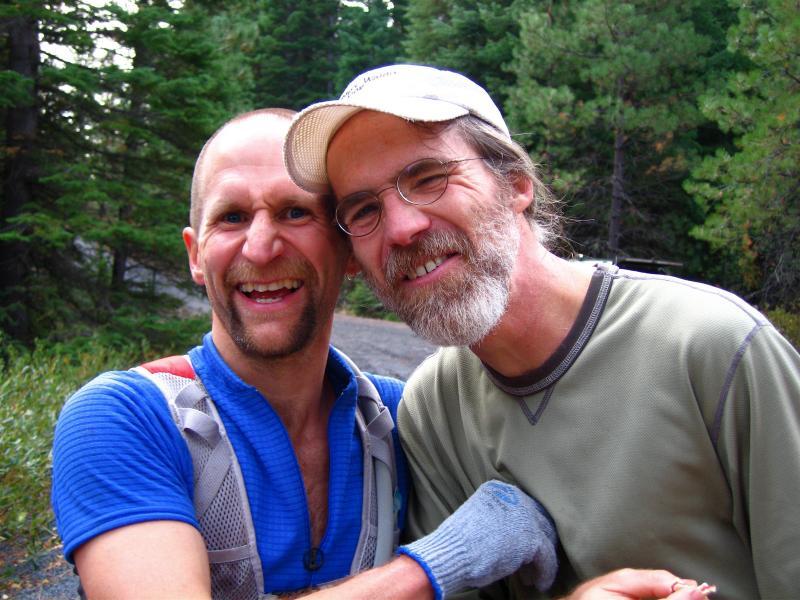 Tim Englund & Mark Bodamer