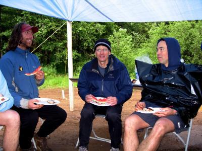 James, Craig & Ray