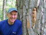 Ron & the Squirrel