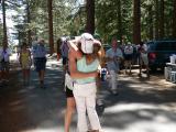 Hug for Leah