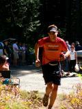 Brian Morrison at Tacoma Pass