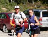 Craig Ralston & Kendra Borgmann