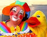 Clown Fest at seaside Hts NJ