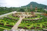 Nong Nooch Tropical Gardens, Pattaya
