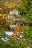 Tuxedo Park, N.Y., October 2005