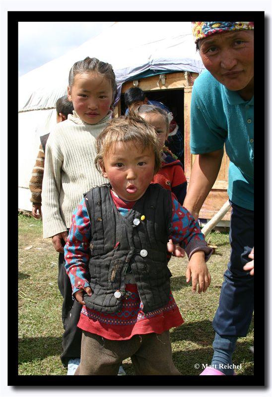 Look, Altai Tavanbogd National Park