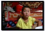 Mongol Boy, Tov Aimag