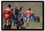 Victory, Naadam, Kharkhorin