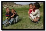 Big Brother Little Brother, Big Sister Little Sister, Khovd Aimag