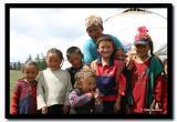 The Family, Altai Tavanbogd National Park