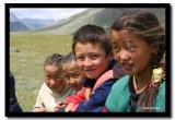 Kids, Altai Tavanbogd National Park