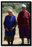Grandmothers, Altai Tavanbogd National Park