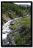 Rapids, Altai Tavanbogd National Park