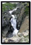 Waterfall, Altai Tavanbodg National Park