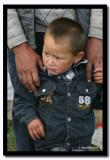 Little Boy, Altai Tavanbogd National Park