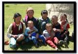 Kazakh Family Gathering, Bayan-Olgii Aimag