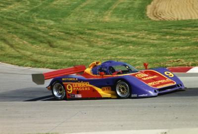 6th Bob Earl/Bob Schader 3L  Spice AK93/Acura
