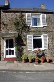 Rose cottage.