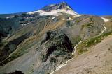 Newton Clark Glacier