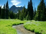 Canyon Creek, Study 1