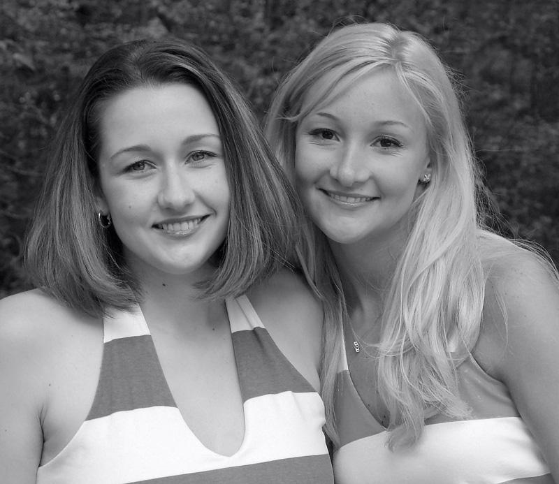 Melissa & Jessy