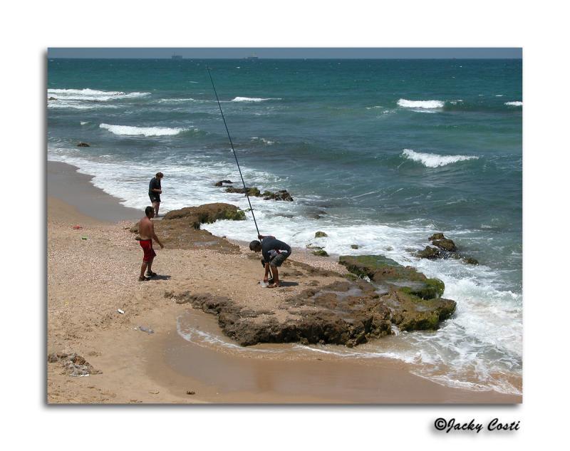 Ashkelons National Park
