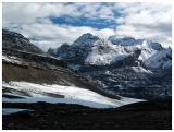 View from Helen Lake Ridge