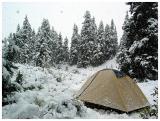 Boulder Creek Campsite