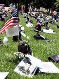 July 20, 2005 - Sgt. Michael Pederson, age 26
