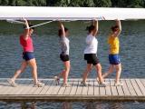 Pioneer High School Rowing Team