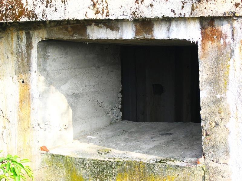 Bunker In Podemszczyzna
