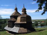 UKRAINIAN ROZTOCHIA 2004