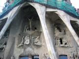 New Portal - Sagrada Familia