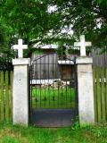 Kowalowka - gate