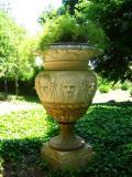 Vase in the Park