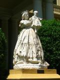 Monument of Queen Isabel