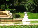 Parc Palau Reial