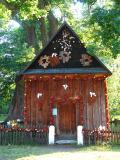 Shrine In Gorecko Koscielne