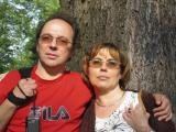 Yvonne & Thomas