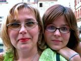 Yvonne & Sylvia