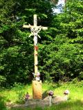 Cross In Prusie