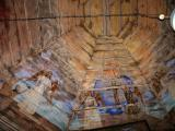 Inside Wall Paintings