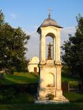 Wayside Shrines in Narol