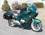 1999 BMW R1100RT (Sold)