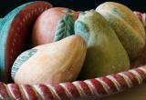 Plaster Fruit 1