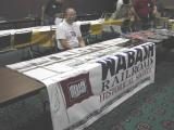 Gary Roe and the Wabash HS Table