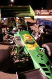 Kirk Wartman-Riddler Car/Harvest Classic