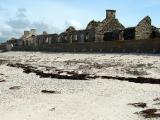 Inishkeeragh Island, Donegal.