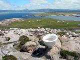 Loo with a view - Owey
