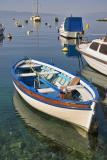 Boat Harbour - Rijeka, Croatia